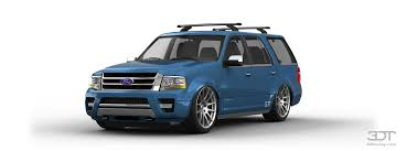 3dtuning of ford expedition suv 2015 3dtuning com unique on line