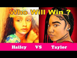 Challenge Compilation Vs Slayyy Hailey The Best Challenge
