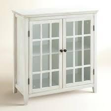 white glass storage cabinet white glass door display cabinet wood white glass door bathroom