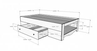 bed frame twin size bed frame dimensions bed furniture for