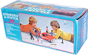 Toy Hutch Starsky And Hutch Mego Museum Galleries