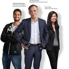 About About Us Salesforce Com