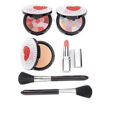 Makeup Kit signature club a kaleidoscope makeup kit 8514684 hsn