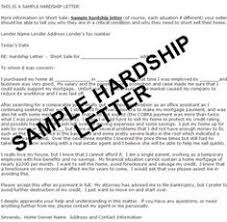 49 hardship letter templates you can download and print for free