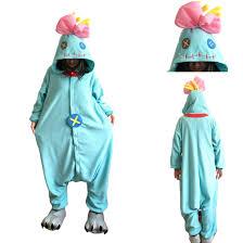 Halloween Costumes Lilo Stitch Disney Lilo U0026 Stitch Doll Scrump Kigurumi Onesies Costume