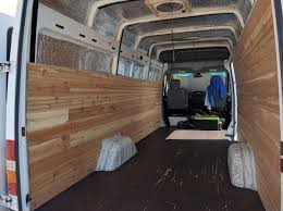 my current home u2013 2006 sprinter van 158 model u2013 hashtag van life