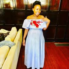 Mr And Mrs Wright Baby Shower Story Pics Baby Shower Isithembiso U0027s Lungelo Nxele Ready To Welcome Her