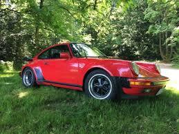 84 porsche 911 for sale 1984 porsche 911 turbo 930 european model 330 hp unrestored