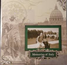 italy photo album 87 best italy scrapbooking images on scrapbook layouts