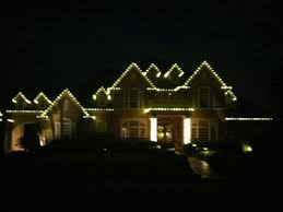 we hang christmas lights in denton county texas