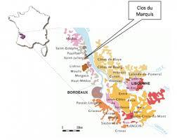learn about st julien bordeaux clos du marquis julien 2002 the cellar