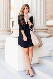 a little black dress is an absolute fashion must have this