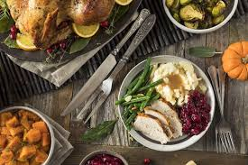 these are america s favorite thanksgiving side dishes la times