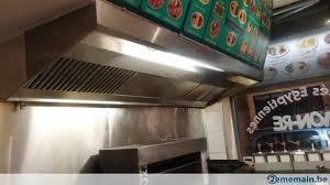 hotte de cuisine sans moteur hotte cuisine restaurant sans moteur 300 mètres a vendre 2ememain be