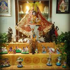 Janmashtami Home Decoration Asan Khana 08 01 2014 09 01 2014