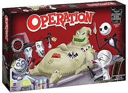 the nightmare before operation disneyland s
