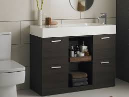 Industrial Style Bathroom Industrial Bathroom Vanities And Other Style Luxury Bathroom Design