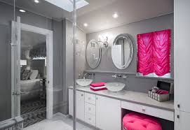 Ceiling Mounted Bathroom Mirrors by Modern Bathroom Mirrors Transitional With Clean Mount Ceiling Lights