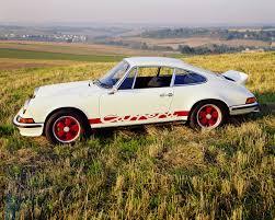 Porsche Carrera 1976 Porsche 911 Carrera Rs 2 7 1972 Cartype