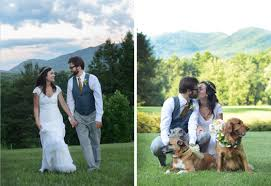 a shabby chic wedding in north carolina luxe mountain weddings
