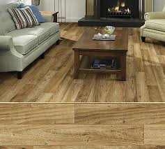 shaw duratru resilient sheet flooring in style knollwood color
