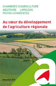 chambre d agriculture limousin au coeur du développement de l agriculture régionale nouvelle