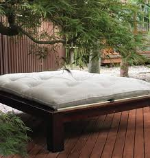 futons high quality organic futon beds from natural mattress matters