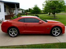 2010 camaro pace car for sale 2010 chevrolet camaro ss pace car edition for sale classiccars