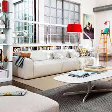 modular sofa corner contemporary leather alameda by