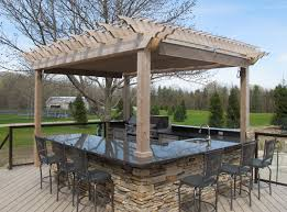 pergola outdoor kitchen pergola outdoor kitchen robinsuites co