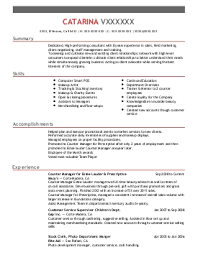 manicurist resume sample spelndid resume examples for cosmetology