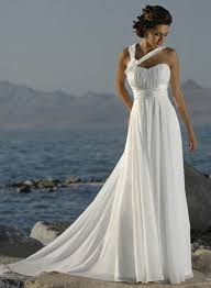 grecian wedding dress getting married on skopelos in a grecian wedding gown