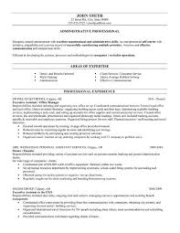 Administration Sample Resume by General Administration Sample Resume 21 Resume S Samples For Cover