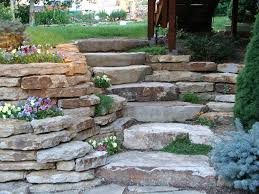 wall pavers concrete block steps stairs and transitions wall
