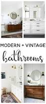 vintage bathroom modern vintage bathroom inspiration
