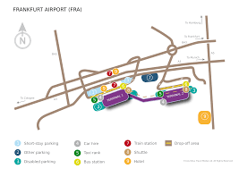 Boston Logan Airport Map Frankfurt Airport Lufthansa Travel Guide