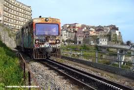 treno cremagliera riaperta la cremagliera di catanzaro