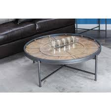 home decorators collection kerala brown coffee table 1944400820