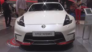 370z Nismo Interior Nissan 370z Nismo 2016 Exterior And Interior Youtube
