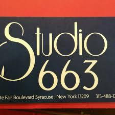 studio 663 home facebook