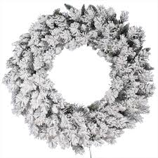 decoration ideas a functional large artificial wreaths
