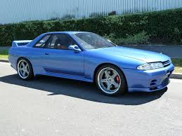 nissan gtr r32 for sale harlow jap autos stock sold