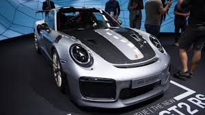porsche philippines 2018 porsche 911 gt2 rs review top speed