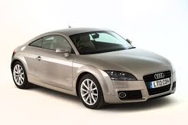 used audi tt review auto express