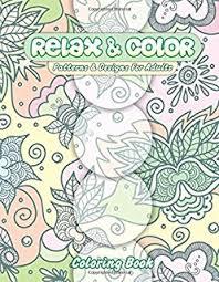 detailed designs u0026 beautiful patterns coloring book volume