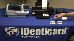 compare id card printing between pvc cards and laminated teslin