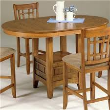 Oak Bistro Table Pub Table Find A Local Furniture Store With Diningtabledealers