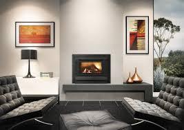 buy cannon fitzroy profile inbuilt gas logfire black or platinum