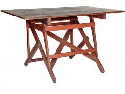 Large Drafting Tables Products Lauren Copen Antiques