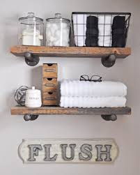 How To Decorate Floating Shelves How To Build Diy Industrial Pipe Shelves Cherished Bliss